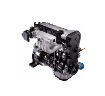 Động cơ Hyundai Auto Tech công nghiệp Diesel BETA-2.0 chính hãng tại Parolli.vn