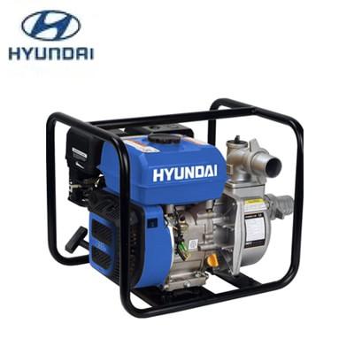 Mua máy bơm nước Huyndai tại Parrolli.vn
