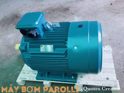 Các loại máy bơm nước trong công nghiệp thông dụng thumbnail
